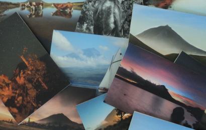 Montanha Pico Festival aposta na divulgação de artistas plásticos e fotografia