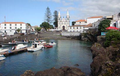 Nova concentração de algas na Madalena leva a antecipação de análises à qualidade da água