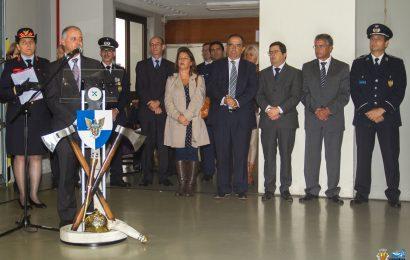 """Município destaca """"papel fulcral"""" dos Bombeiros na promoção da segurança e bem-estar"""