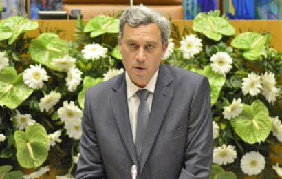 Região quer manter a quota do Goraz em vigor