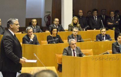 Promoção do emprego, sucesso escolar e combate à pobreza são metas do Governo dos Açores