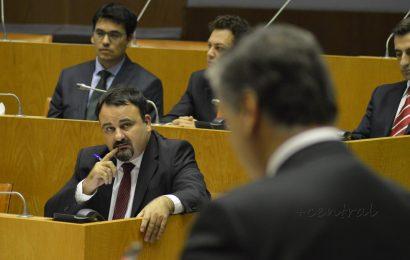 PPM propõe adesão dos Açores como Membro Associado da UNESCO