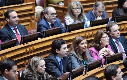 Deputados quebram disciplina de voto no alargamento do Fundo de Resolução ao Banif