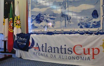 Atlantis Cup vai ligar as ilhas Pico, Graciosa e Terceira em 2018
