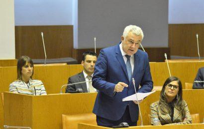 Artur Lima desmonta discurso do PS sobre crescimento económico nos Açores