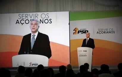 Duarte Freitas refuta acusações de ingerência nacional nas decisões internas do PSD/Açores