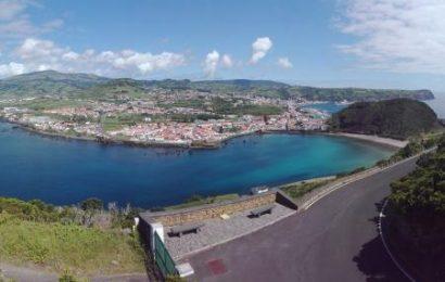 Faial inaugura primeiro trilho com sinalética específica dos Açores