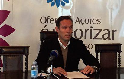 Parceiros propõem revisão do pacote fiscal para combater desinvestimento público nos Açores