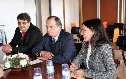 Socialistas pedem à República inventário dos imóveis do Estado nos Açores