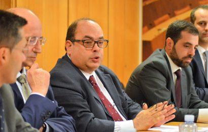Instalada a Comissão Eventual para a Reforma da Autonomia nos Açores