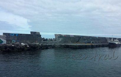 Governo dos Açores prevê conclusão do projeto de reparação do Porto da Madalena em abril