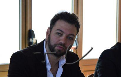 César Toste é o novo presidente da Comissão Política Concelhia do PSD na Praia da Vitória