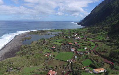Fajã dos Cubres eleita finalista da 7 Maravilhas de Portugal – Aldeias de Mar