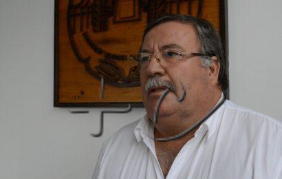 """Jorge Rita alerta: """"nos Açores temos vacas felizes e lavradores tristes"""""""