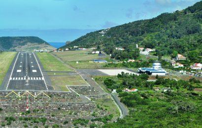 PSD quer saber porque existe apenas um meteorologista no aeródromo de São Jorge