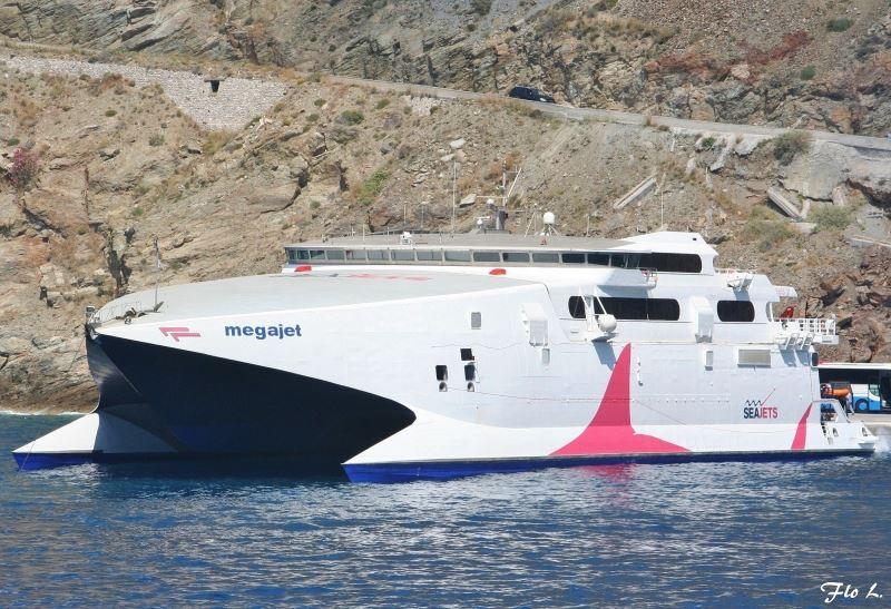 Viagem entre São Miguel e o Faial marca início da operação sazonal da Atlânticoline