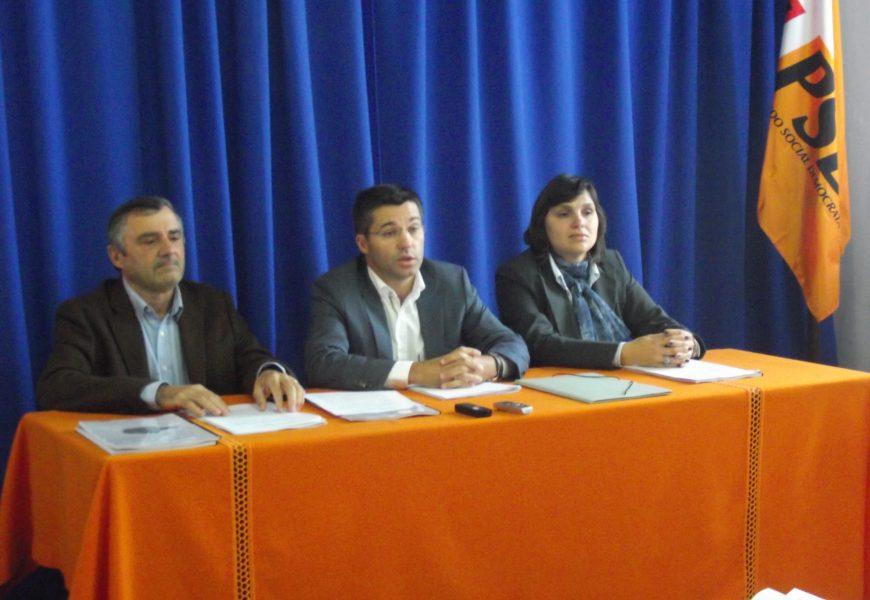 Oposição acusa José Leonardo de mentir sobre apoio do Governo ao Encontro do Mundo Rural