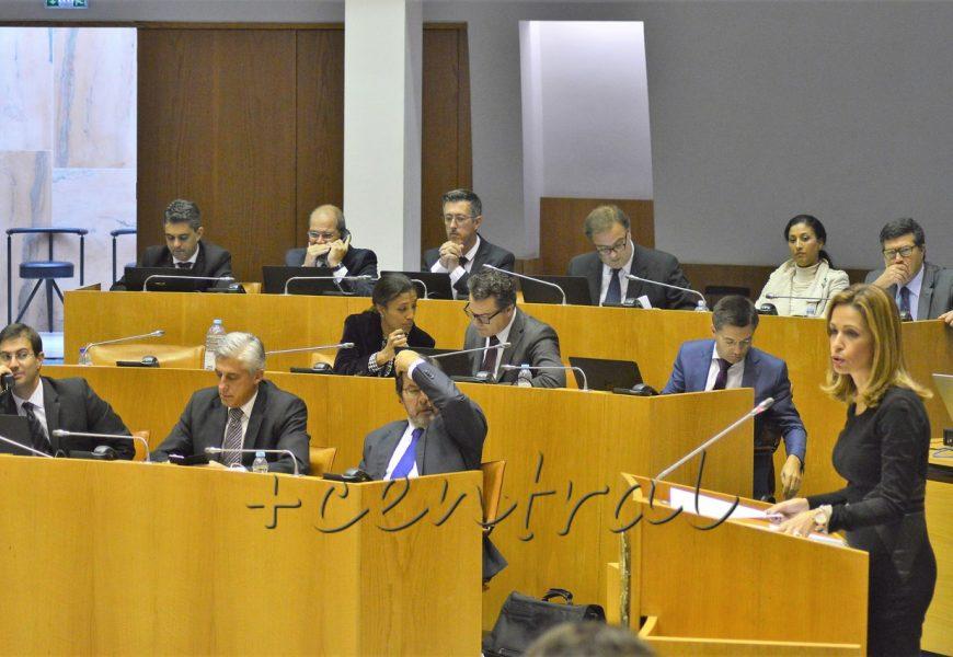 "Conselho Económico e Social nos Açores é ""anseio da sociedade civil organizada"""