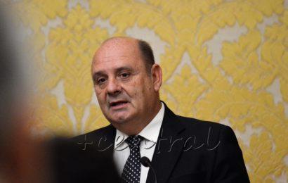 Joaquim Ponte é o candidato social democrata à Assembleia Municipal de Angra do Heroísmo
