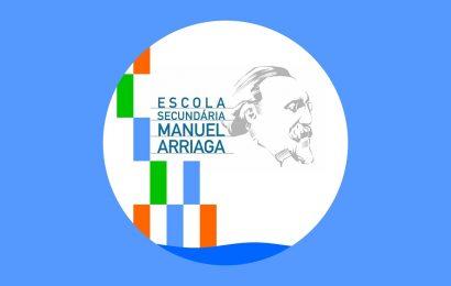Escola Secundária Manuel de Arriaga vence concurso nacional Euroescola 2017