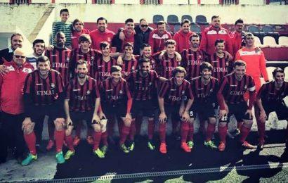 GD Fontinhas é o novo campeão da Associação de Futebol de Angra do Heroísmo