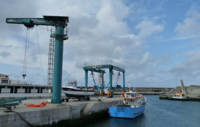 PSD quer saber quanto custa a utilização dos equipamentos de varagem nos Açores