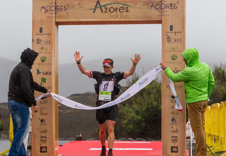 Edição de 2017 do Azores Trail Run tem 700 atletas inscritos