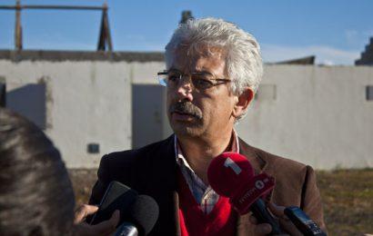 Paulo Messias é o mandatário da candidatura socialista à Câmara da Praia da Vitória