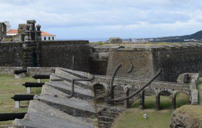 PSD/Açores defende aposta na valorização turística do Castelo e Monte Brasil