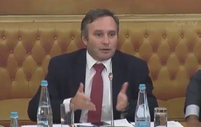 Vítor Fraga realça: contributo da República para o desenvolvimento do Turismo é reduzido