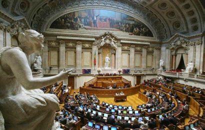 Assembleia da República debate amanhã iniciativas parlamentares sobre a Base das Lajes