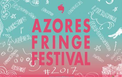 Programação da 5ª edição do Azores Fringe Festival disponível online e em papel