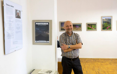 Açores são o centro das atenções em exposição fotográfica na Hungria
