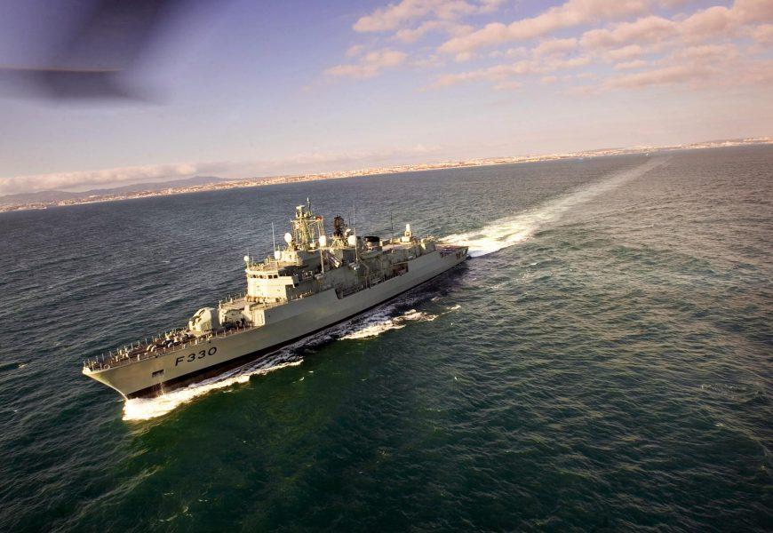 Parlamento favorável à fixação de parte dos recursos da Armada Portuguesa nos Açores