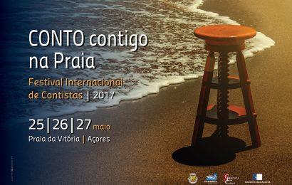 III Festival Internacional de Contistas promove a narração oral nos Açores