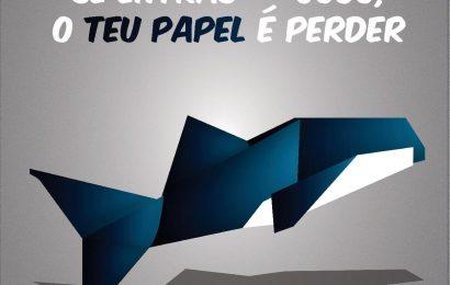 PSP lança campanha nos Açores para consciencializar sobre os perigos do jogo Baleia Azul
