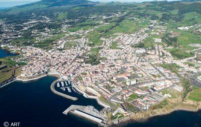Plano de Ordenamento da Orla Costeira da Terceira vai ser avaliado