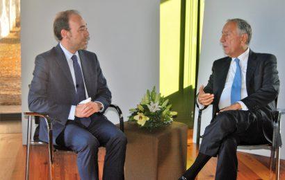 """Socialistas mostram """"espírito reformista"""" para melhorar a qualidade da democracia nos Açores"""