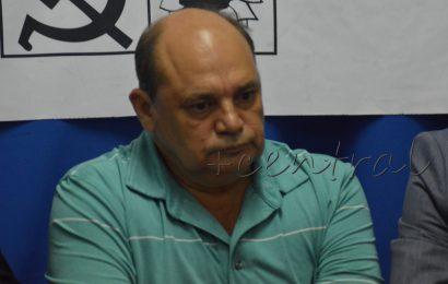 António Fonseca é candidato da CDU ao município da Praia da Vitória