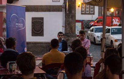 Candidatura socialista introduz Programa Eleitoral Participativo na Praia da Vitória