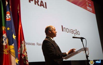 Roberto Monteiro quer honrar compromissos do município da Praia da Vitória