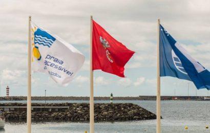 Município melhora acessibilidades a pessoas com mobilidade reduzida na Praia da Vitória
