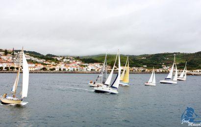Embarcações faialenses participam na regata `Rally Sanjoaninas 2017´