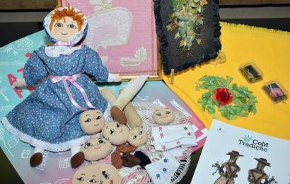MiratecArts vai liderar o processo de design da nova boneca de trapos do Pico
