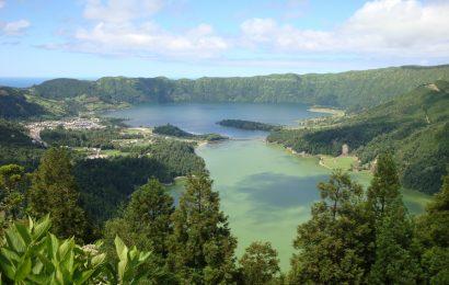 Governo dos Açores refuta acusações de inação na lagoa das Sete Cidades