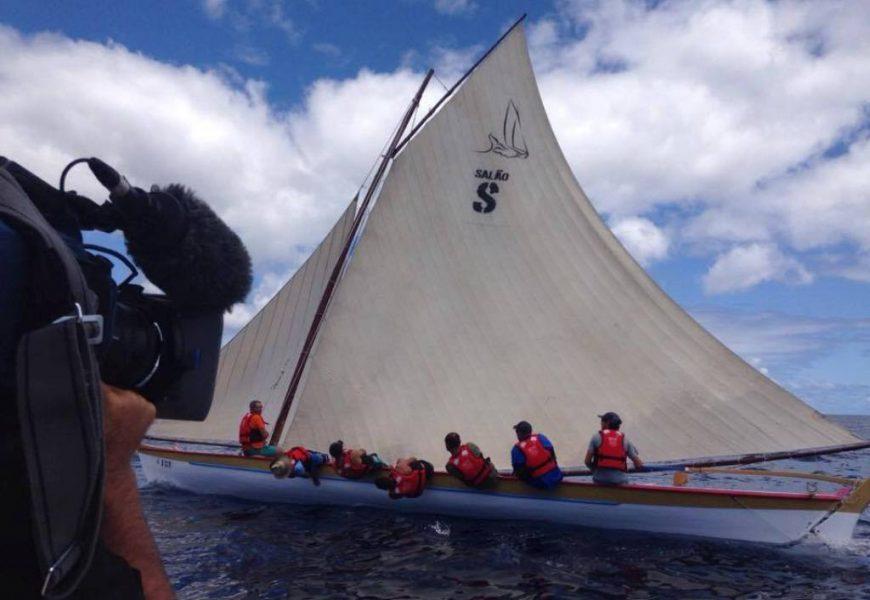 Botes Baleeiros do Faial e Pico são os novos campeões regionais