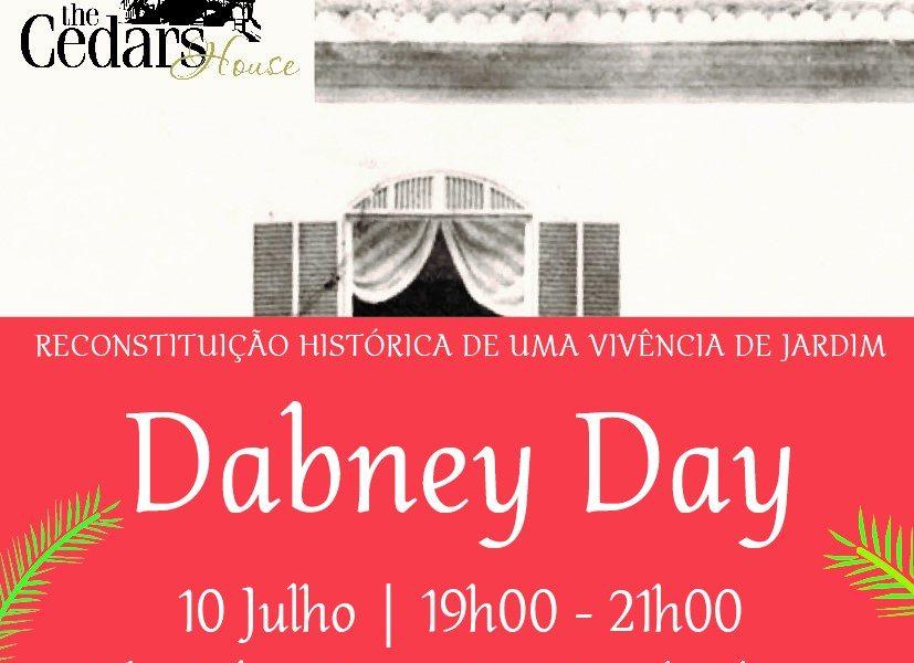 Roteiro dos Dabney retrata vivências históricas da família no Faial