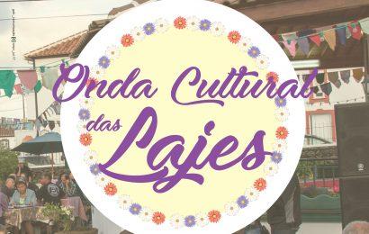 Município da Praia da Vitória e Vila das Lajes promovem Onda Cultural