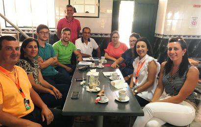 Cláudia Martins aposta numa política de proximidade na Praia da Vitória