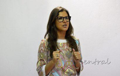 """Graça Silveira quer afirmar Angra do Heroísmo como """"destino turístico de excelência"""""""